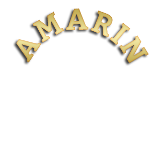 Amarin Cafe NYC - Catering Logo