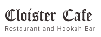 Cloister Cafe (E 9th St) Logo