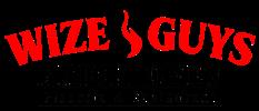 Wize Guys Brick Oven Pizzeria - Clifton Logo