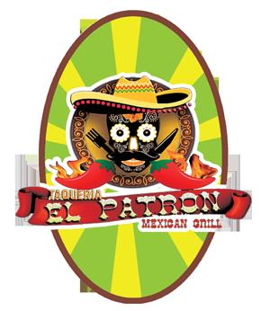 Taqueria El Patron Mexican Grill Logo