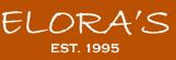 Elora's Restaurant Logo