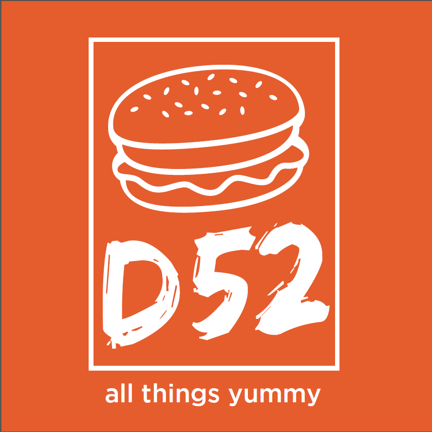 Deli 52  Logo