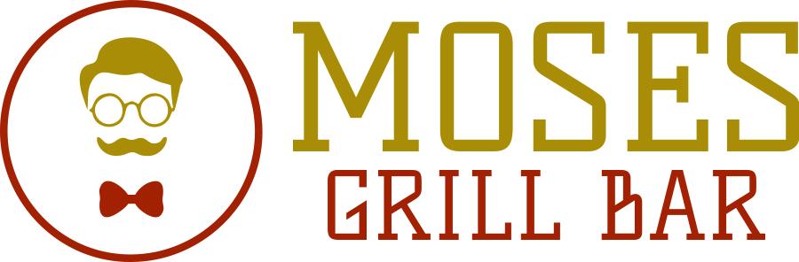 Moses Grill Bar Logo
