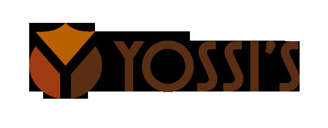 Yossis Heimishe Bakery Logo