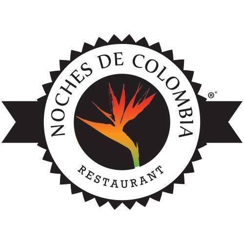 Noches de Colombia Nanuet, NY Logo