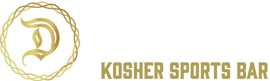 Davry Kosher Sports Bar Logo