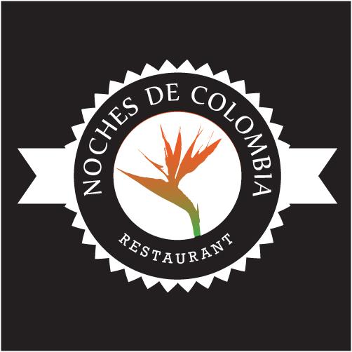 Noches de Colombia Lincoln Park Logo