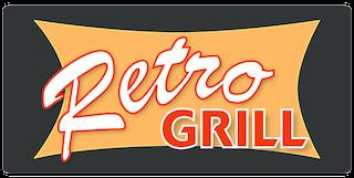 Retro Grill - Sheepshead Bay Logo