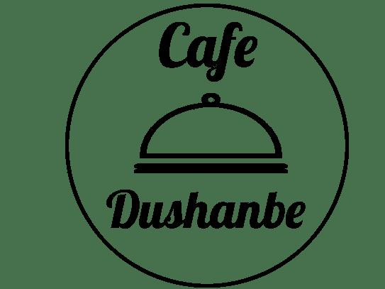 Cafe Dushanbe Logo