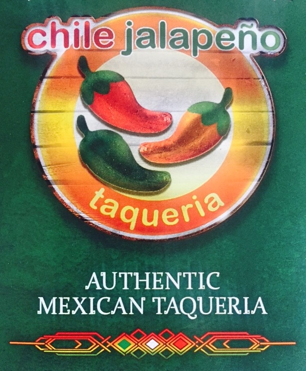 Chile Jalapeno - Catering Logo