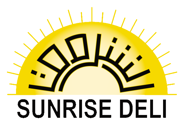 Sunrise Deli - Berkeley Catering Logo