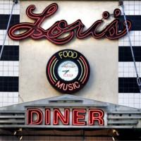 Lori's Diner Logo