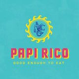 Papi Rico Logo