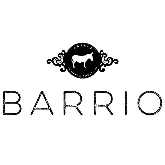Barrio (Chicago) Logo