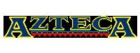 Azteca Totem Lake Lunch Menu Logo