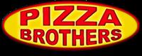 Pizza Brothers of Edison (Oak Tree Rd) Logo