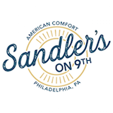 Sandler's on 9th Logo