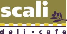 Scali Deli & Cafe Logo