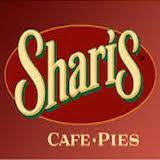 Shari's Restaurant Logo