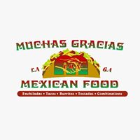 Muchas Gracias (NE 102nd) Logo