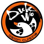 Duk Wo Logo