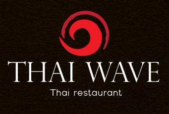 Thai Wave Logo