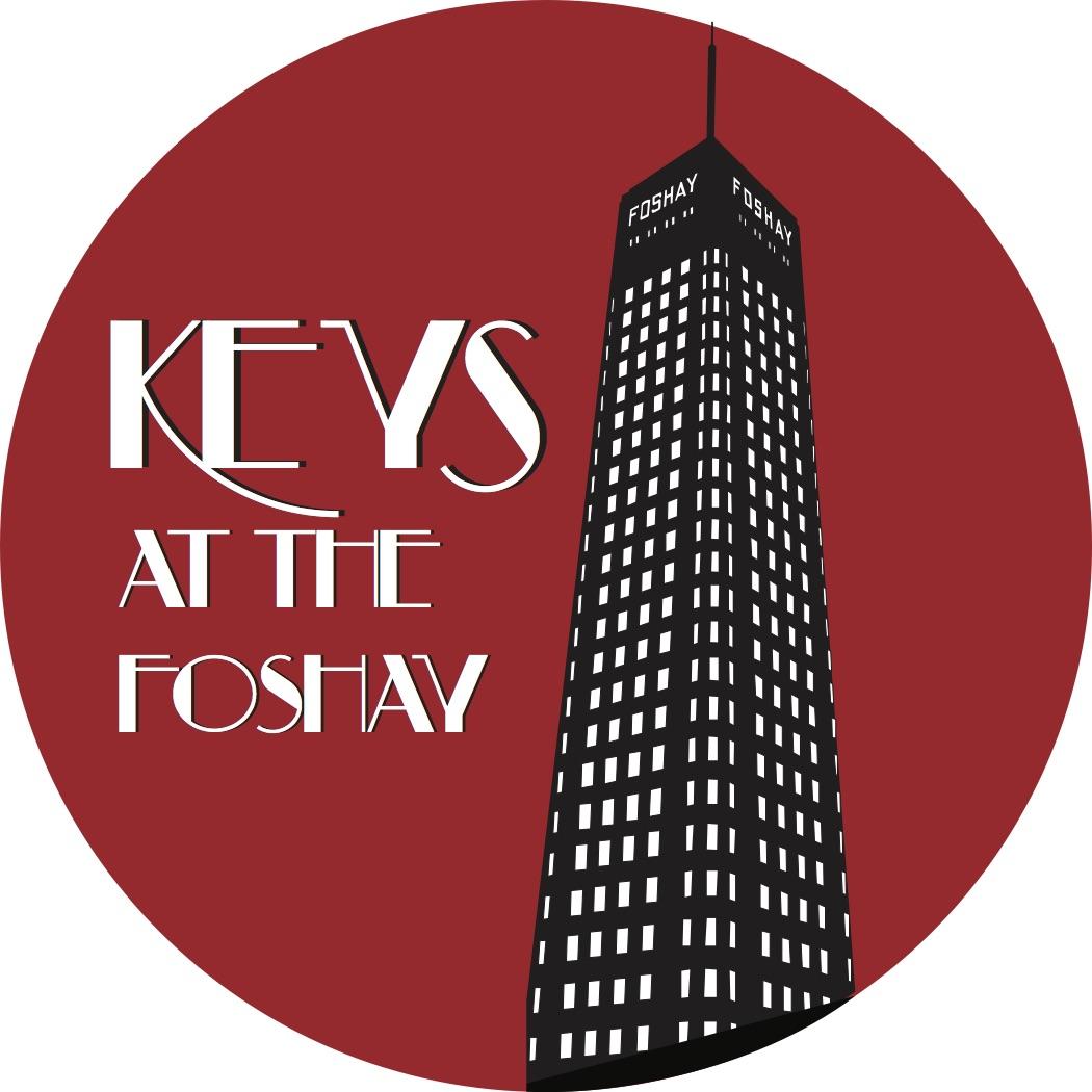 Keys Cafe-Foshay MENU SYNC BACKUP Logo