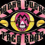 Maskadores Taco Shop (Phoenix) Logo