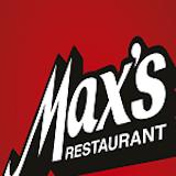 Max's Restaurant & Sports Bar Logo