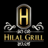 Hilal Grill Logo