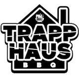 Trapp Haus BBQ Logo