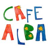 Cafe Alba Logo