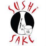 Sushi Sake Logo