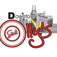 Downtown Olly's Logo