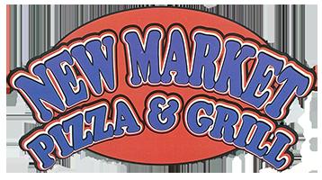 New Market Pizza & Grill Logo