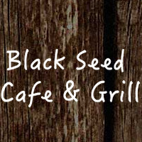 Black Seed Cafe & Grill Logo