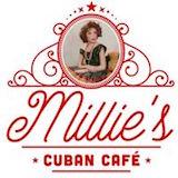 Millie's Cuban Café Logo