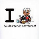 Solide Rocher Logo