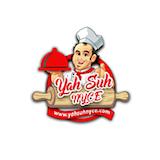 Yah Suh Nyce - Queens Logo