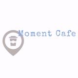 Moment Cafe Logo