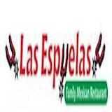 Las Espuelas Family Mexican Logo