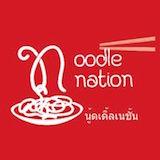 Noodle Nation Logo