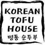 Korean Tofu House Logo
