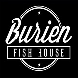 Burien Fish House Logo