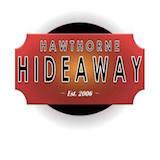 Hawthorne Hideaway (2221 SE Hawthorne Blvd) Logo