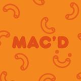 MAC'D - McLoughlin Blvd Logo