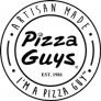 Pizza Guys - San Leandro Logo