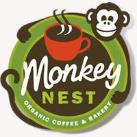Monkey Nest Logo