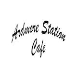 Ardmore Station Cafe PA Logo