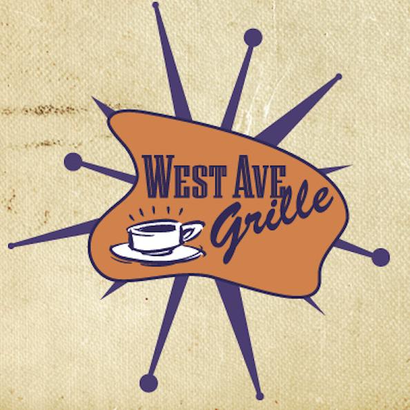 West Avenue Grille Jenkintown Restaurant & Catering Logo